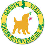 GARDEN STATE GOLDEN RETRIEVER CLUB